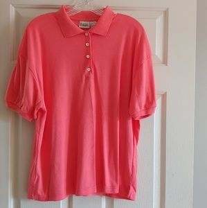 Women's Classic Elements Polo Shirt XL